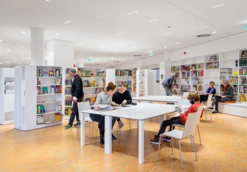 Stadtbibliothek in Karben 04