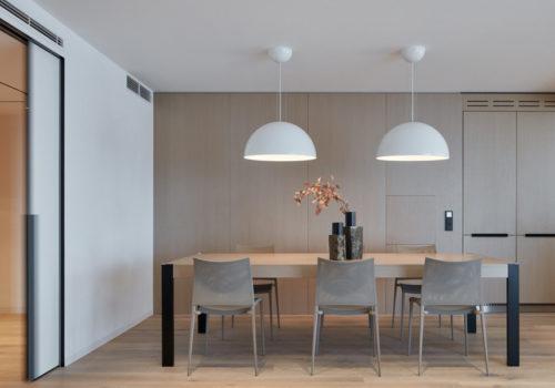 Apartment in Prag 05