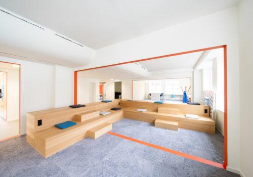 Büro in München 05