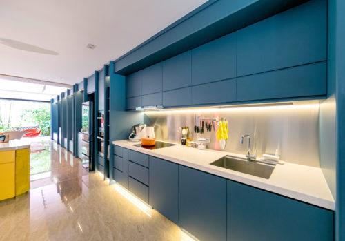 Apartment in Singapur 05