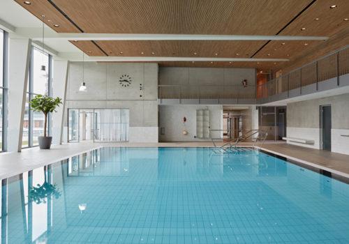 Sanierung eines Schwimmbads in Stuttgart 06