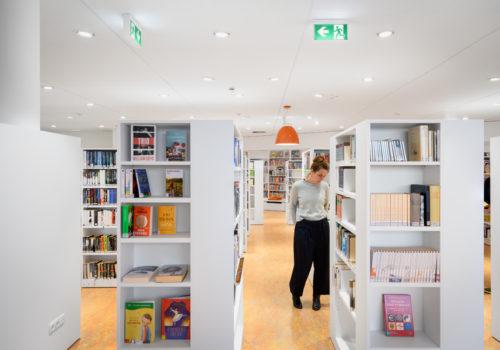 Stadtbibliothek in Karben 05