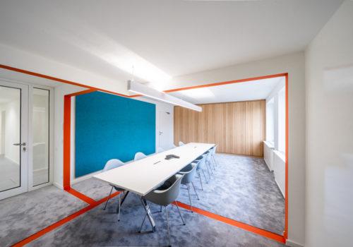 Büro in München 06