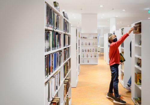 Stadtbibliothek in Karben 06