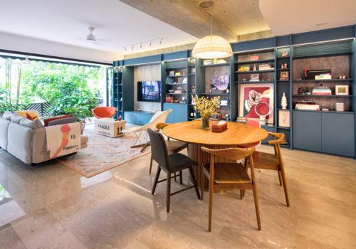 Apartment in Singapur 07