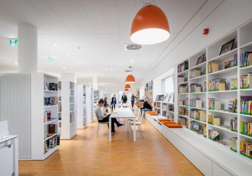 Stadtbibliothek in Karben 07