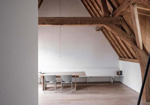 Mediation Studio in Antwerpen 08