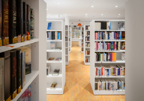 Stadtbibliothek in Karben 08