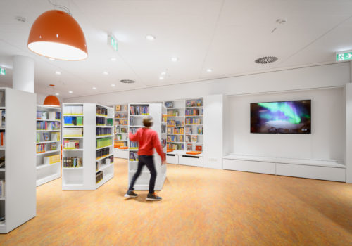 Stadtbibliothek in Karben 09