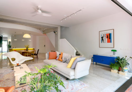 Apartment in Singapur 10