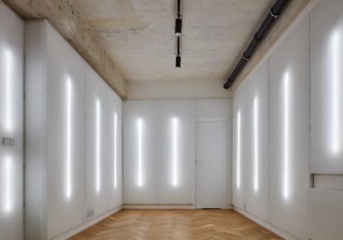 Kunstgalerie in Brünn 12