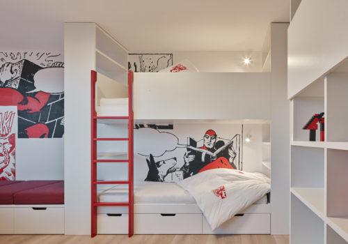 Apartment in Prag 11