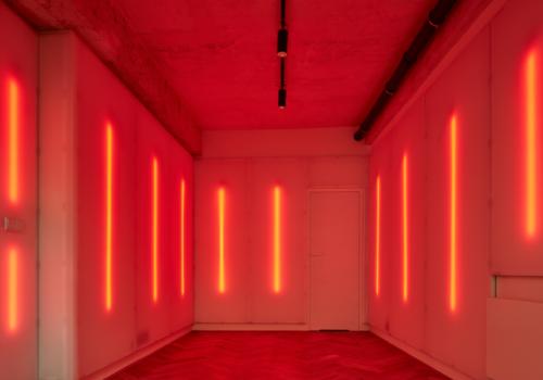 Kunstgalerie in Brünn 13