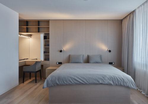Apartment in Prag 17