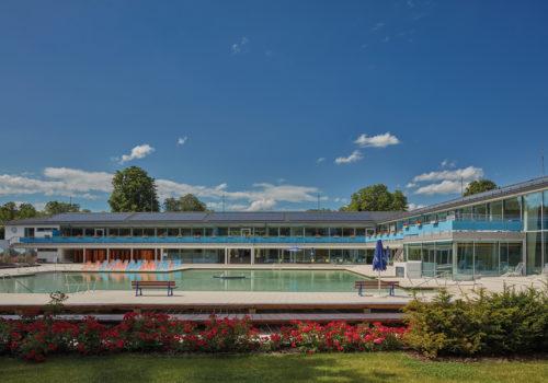 Sanierung eines Schwimmbads in Stuttgart 19