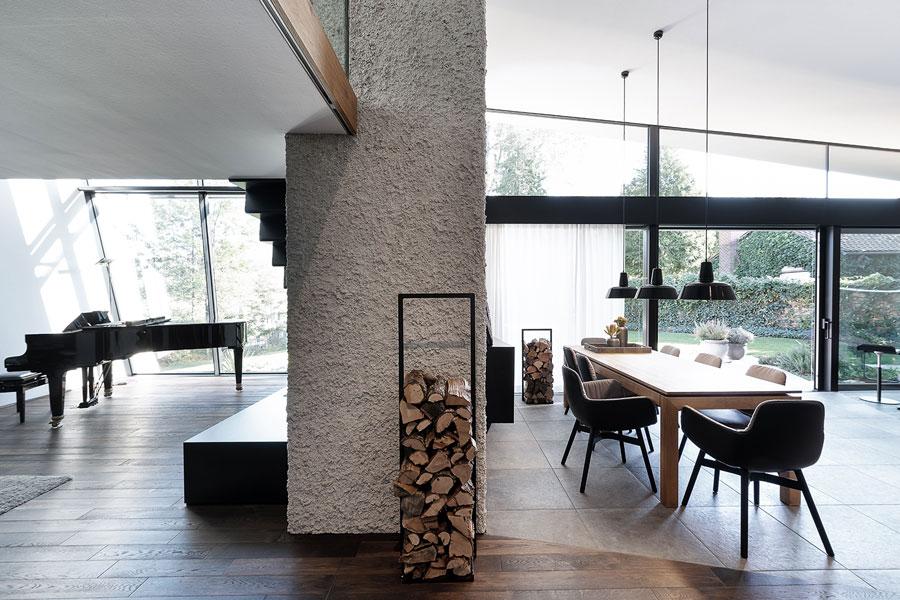 Sanierung und Modernisierung eines Wohnhauses in Mössingen von Dasch Zürn + Partner