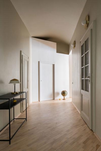 Apartment in Prag 01