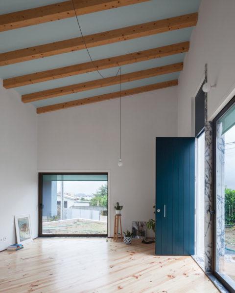 Wohnhaus in Vila Nova de Famalicão 01