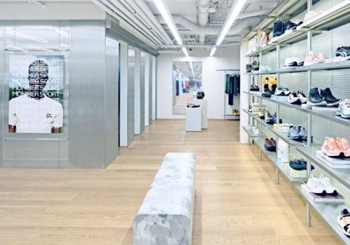 Concept Store in Oslo 13