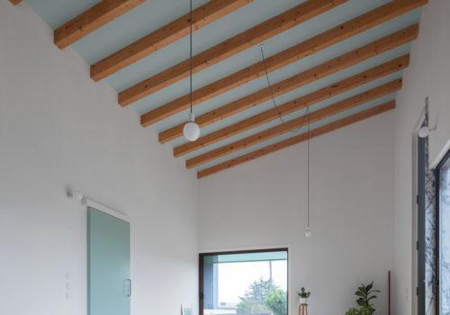 Wohnhaus in Vila Nova de Famalicão 02