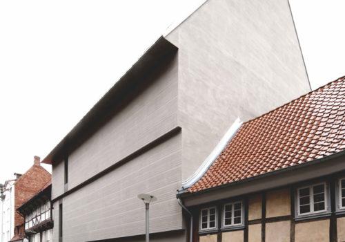 Kunsthaus in Göttingen 01