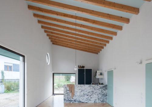Wohnhaus in Vila Nova de Famalicão 03
