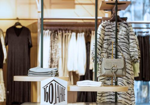 Umgestaltung des Department Stores Ludwig Beck 03