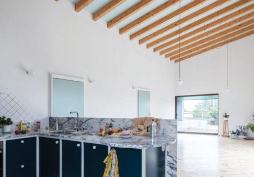 Wohnhaus in Vila Nova de Famalicão 04
