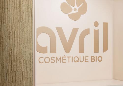 Kosmetikstore in Paris 04