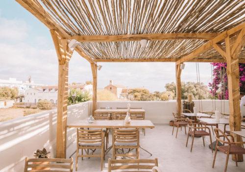 Restaurant auf Formentera 04
