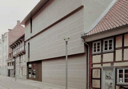 Kunsthaus in Göttingen 02