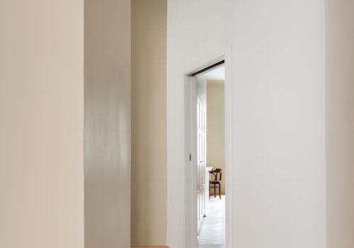 Apartment in Prag 06