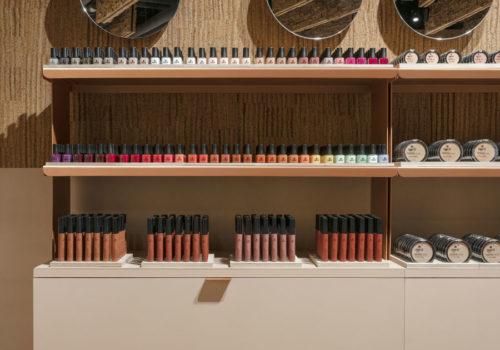 Kosmetikstore in Paris 05