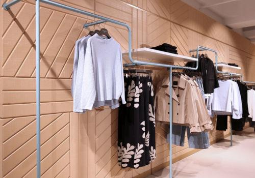 Umgestaltung des Department Stores Ludwig Beck 07