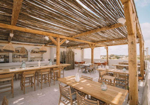 Restaurant auf Formentera 08