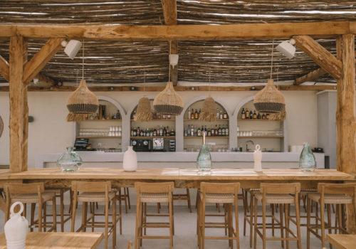 Restaurant auf Formentera 09