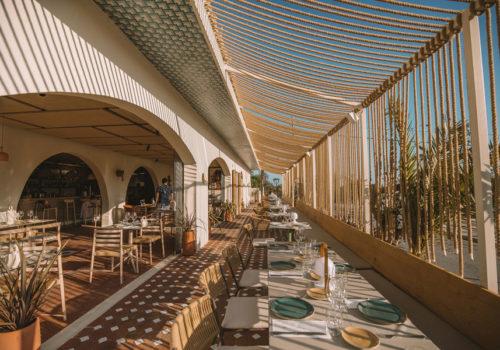 Restaurant auf Formentera 10