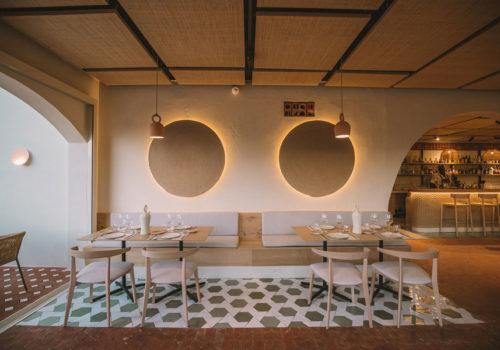 Restaurant auf Formentera 11