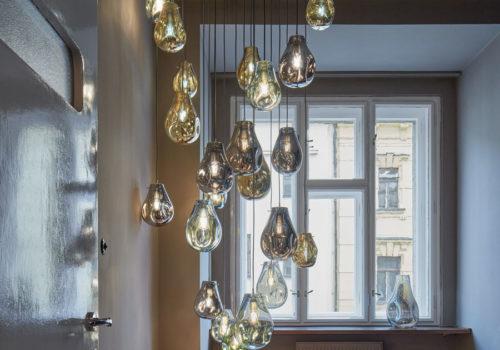 Bomma Atelier in Prag 12