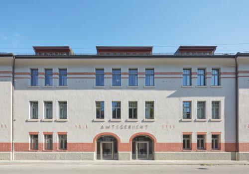 Amtsgericht Tübingen 12