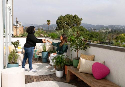 Tia LA in Los Angeles 12