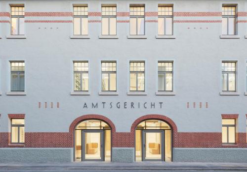 Amtsgericht Tübingen 13