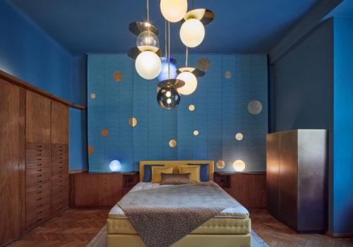 Bomma Atelier in Prag 16