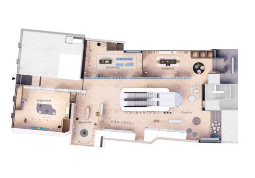 Concept Store in Oslo 17