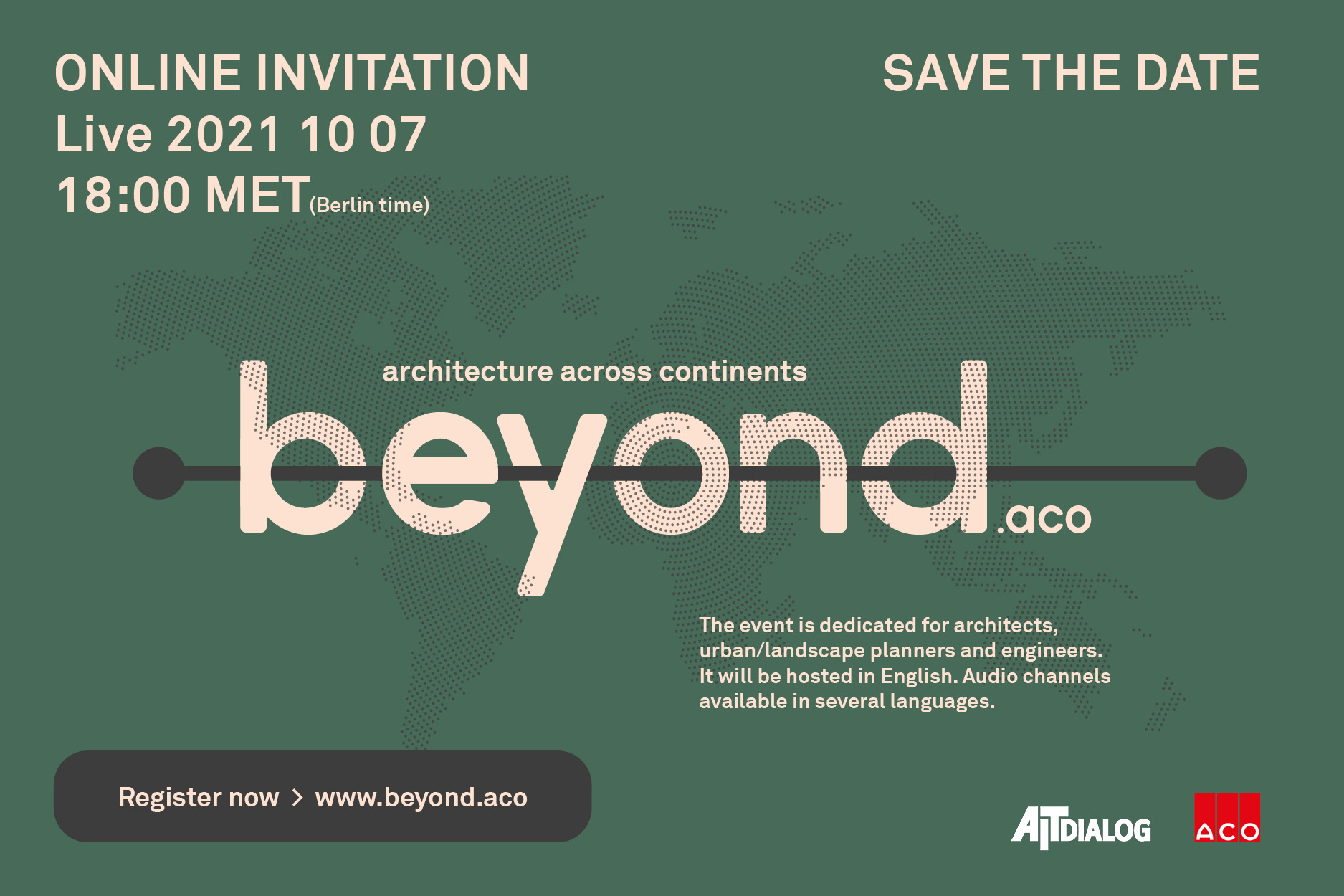 beyond.aco | 7. Oktober 2021