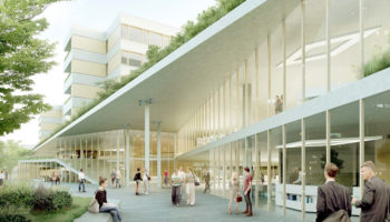 ArchitektenLunch mit Michael Specht, agn leusmann by Gira