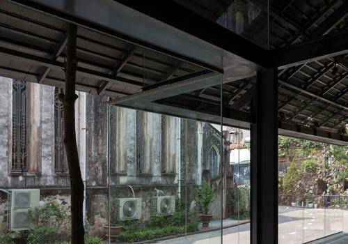 St. Joseph Kathedrale in Hanoi 01