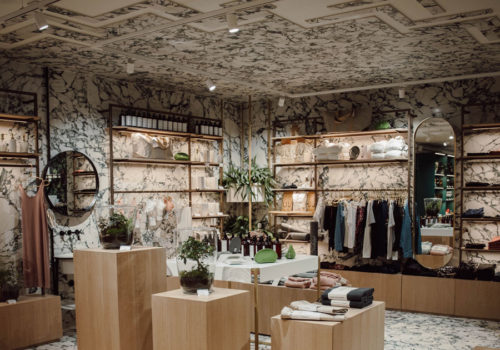 Concept Store in Leogang 01