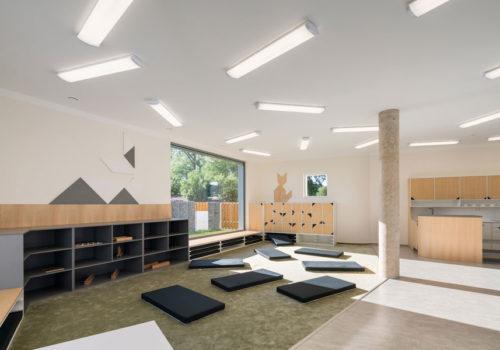 Montessori Kindergarten 01