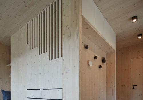 Wohnhaus am Vranov-Stausee 01